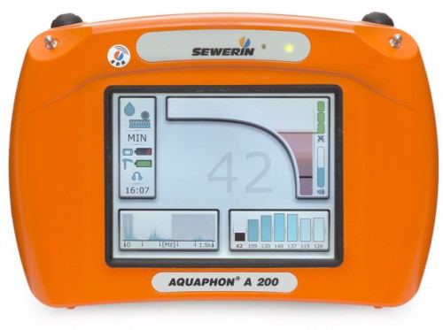 Aquaphon A200 Pro Complete Kit